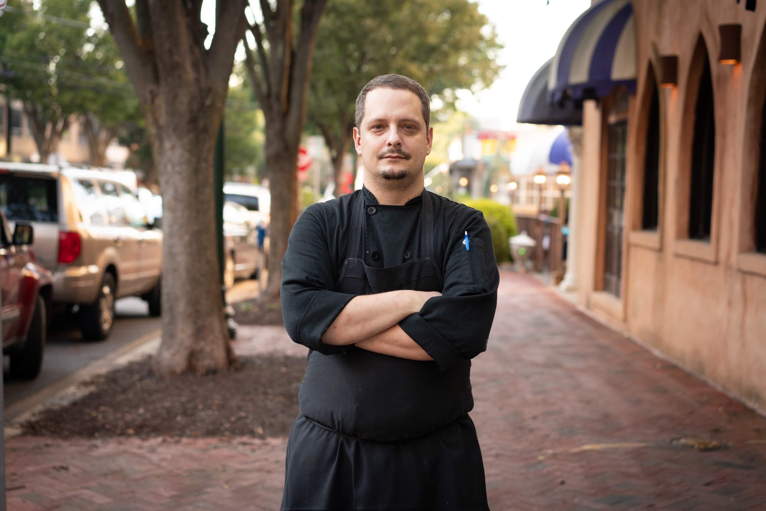 chef john picture